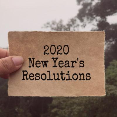 """""""Novoroční blog 2020"""""""